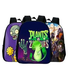 Plants vs. Zombies Child Backpack Student Kindergarten School Bag Backpack