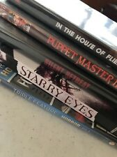 HORROR Movies DVD BLUE RAY all Brand NEW In Package SCARY MOVIES