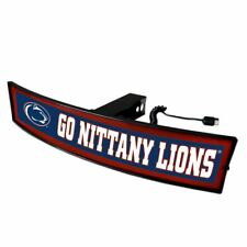 Penn State Go Nittany Lions Light-Up Hitch Cover