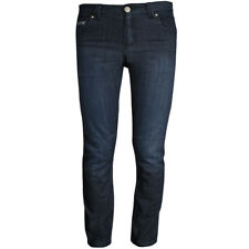 Bull-it Covec SR6 Casual Look Motorcycle Jeans Italian Slm Fit - Blue
