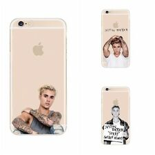 For iPhone 7 7 Plus Case Apple Cover Justin Bieber Hot Love Yourself New Design
