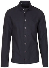 Dolce & Gabbana Men's Charcoal Button Down Dress Shirt