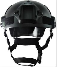 Mich2001 Airsoft Helmet Tactical Accessories Head Protector Wargame Paintball