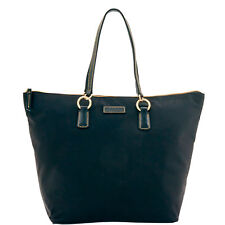 Dooney & Bourke Nylon O Ring Shopper Tote
