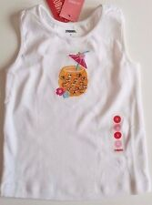NWT Gymboree Retail Floral Reef Top Pineapple Cocktail Bling 5,6,7,8,10 Sequin