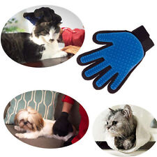 Touch Deshedding Magic Glove for Pet Dog Cat Massage Grooming Groomer Glove New
