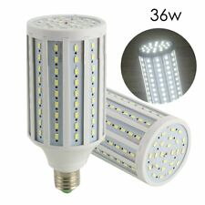 E27 Corn 132LED 5730 Light Bulb Super Bright AC85-260V 36W 3000LM Lamp