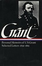 ULYSSES S. GRANT, MARY MCFEELY - Ulysses S. Grant : ** Like New - Mint **