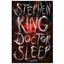Doctor Sleep by Stephen King (2013, Hardcover, 1st Edition)Brand new