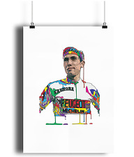 Messy Merckx Eddy merckx pop cycling  bicycle prints illustration MX