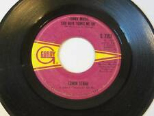 "Edwin Starr - Funky Music Sho Nuff Turns Me On / Let Your Hair Down Vinyl 7"" 45"