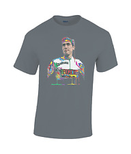 Messy Merckx Eddy Merckx team peugeot cotton T-shirt tour de france  MX gg