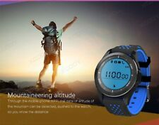 Bluetooth Waterproof Smart Watch Fitness Tracker Bracelet For iPhone Android iOS