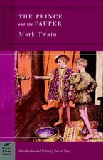 MARK TWAIN - The Prince and the Pauper (Barnes & Noble ** Like New - Mint **