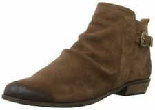 Naughty Monkey Women's Buckle Me up Ankle Bootie - Choose SZ/Color