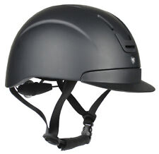 HORKA Airstream Techno Sport Childrens Horse Riding Helmet