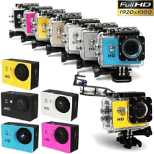 SJ4000 1080P Full HD 12MP 30M Waterproof Sports DV Video Action Camera as Gopro