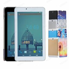 7'' Unlocked 3G Dual SIM WIFI Dual Core 8GB Bluetooth Android 4.4 Tablet PC GPS