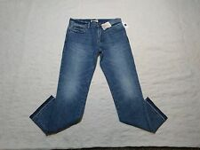 GAP 1969 JEANS MENS STRAIGHT SIZE 31X32 VINTAGE WORN ZIP FLY NEW WIT TAGS