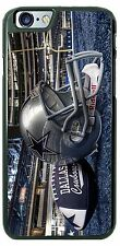 Custom DALLAS Cowboys NFL Football Helmet phone case cover for iPhone Samsung LG