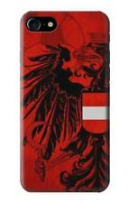 S3004 Football Soccer Austria Flag Case for IPHONE Samsung Smartphone ETC