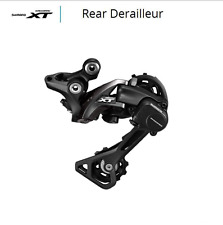Shimano Deore XT RD-M8000 GS SGS Rear derailleur Shadow Plus 11-speed