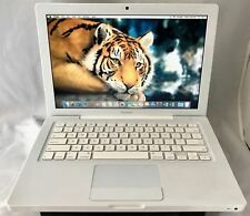 "Apple 13"" MacBook Laptop 2.13Ghz 4GB 320GB 13"" MC240LL/A (2009) Office 2016"