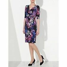 John Lewis Capsule Collection Floral Jersey Dress New