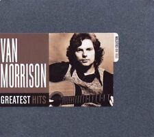 VAN MORRISON - Steel Box Collection-greatest Hits - CD - Import - **Excellent