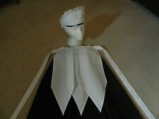 LADIES/GIRLS, VICTORIAN EDWARDIAN LYONS TEAS MAIDS, DOWNTON ABBEY COSTUME/OUTFIT