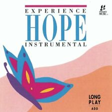 INTEGRITY MUSIC INTERLUDES - Hope Instrumental - CD - **Excellent Condition**