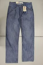 NWT $40 Boys Levis 514 Jeans Straight Fit Blurred Blue Size 12 16 Half Price!