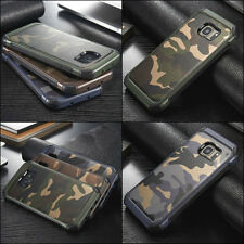 Camouflage Samsung Galaxy Note 8 Military Case Camo Army Rugged Rubber