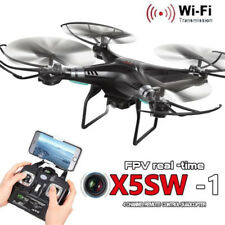 SYMA X5SW-1 Mini RC Drone 4CH 6 Axis Gyro WiFi Camera RC Quadcopter Toy for Kids