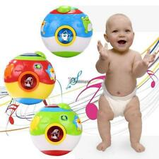 Arshiner Children Kids Multifunctional Cartoon Music Sound Toy WT88