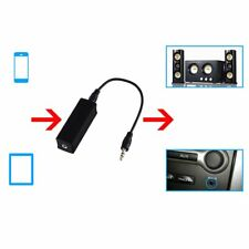 Ground Loop Noise Isolator Car Audio System Home Stereo With 3.5mm Cable LOT IB