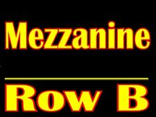 2 tickets The Red Shoes 9/28 Ahmanson Thursday 8pm Theater 09/28 BOURNE etix