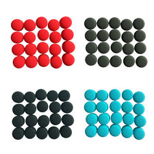 20pcs Thumbstick Button Joystick Cap Cover for Nintendo Switch Game Console