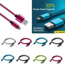 3FT 6FT 10FT Fast Charger Data Cable USB Data Sync Charger Cable Data Sync Cord