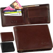 Tony Perotti Purse Coin Pocket Leather Lining Wallet Wallet Purse