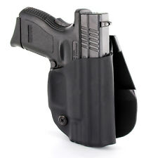 BERETTA - OWB KYDEX PADDLE HOLSTER (MULTIPLE COLORS AVAILABLE)