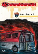 Road Fools 8 White Knuckle Extreme - DVD - Color Ntsc - *Excellent Condition*