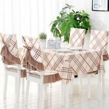 New Design Stylish Dinning Table Cloth For Home Hotel Decor