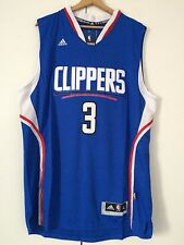 Tank top nba basketball shirt Chris Paul jersey Los Angeles Clippers New S / M/