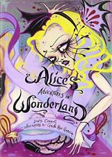 ALICES ADVENTURES IN WONDERLAND By Carroll Lewis - Hardcover **Mint Condition**