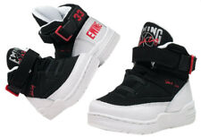 Men's Patrick Ewing 33 Hi black 7EW90147-014