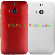 Camera Lens + Rear Back Housing Battery Door Cover For HTC Butterfly 2