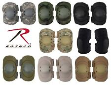 Rothco Elbow Pads Airsoft, Military, Tactical, Paintball Ect! 3566 11057 11067