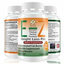 Super Diet Pills for Easy Weight Loss. Appetite Suppressant Fat Burner.