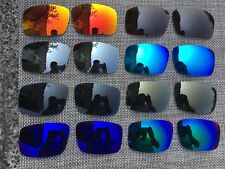 Polarized Replacement Lenses for Oil Drum Sunglasess Multiple Choices